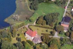 Kurzen Trechow - Burg