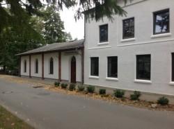 Jürgenshagen - Lindenkrug