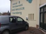 Sternberg - Hotel Dreiwasser
